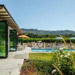 poolhouse vineyard
